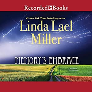 Memory's Embrace Audiobook