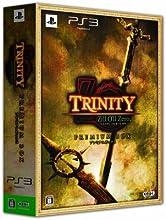 Trinity Zill39Oll Zero Premium Box Japan Import
