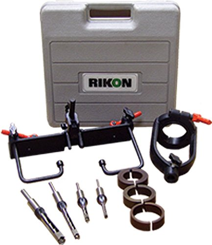 Review RIKON 29-201 Mortising Kit