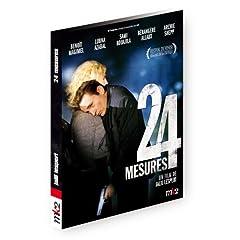 24 mesures - Jalil Lespert