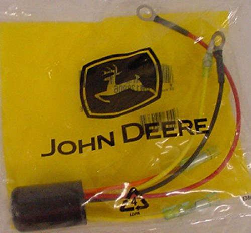JOHN DEERE Genuine OEM Ignition Delay Modual AM128906 345 425 445 GX345