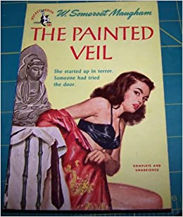 Maugham Painted Veil