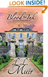 Blood for Ink: (Book 1) (Scarlet Plumiere)