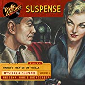 Suspense, Volume 5 |  CBS Radio Network