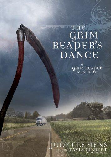 The Grim Reaper's Dance: A Grim Reaper Mystery