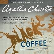 Black Coffee | [Agatha Christie]