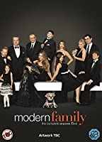 Modern Family - Series 5