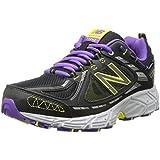 new balance women's wt690v1 trail shoe review