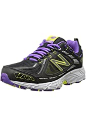 New Balance Women's WT510V2 Trail Shoe