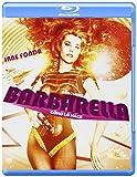 Barbarella (Blu-Ray) (Import) (2012) Jane Fonda; John Phillip Law; Marcel Ma