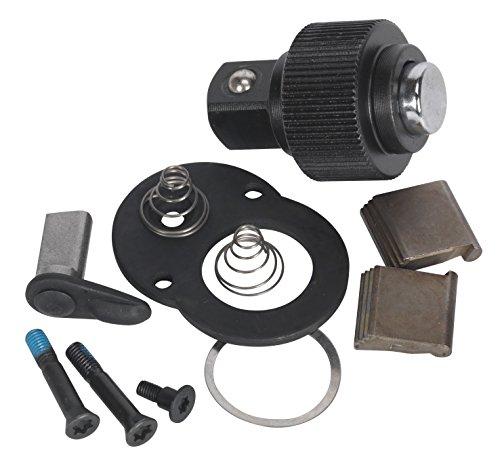 Sealey AK6687.RK Repair Kit for AK6681/ AK6687/ AK6694/ AK6697, 3/8-inch Square Drive