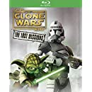 Star Wars: The Clone Wars - The Lost Missions [Blu-ray]