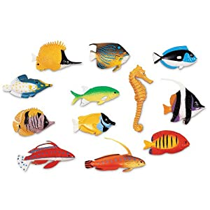 Learning Resources Fish Counters (Set of 60)
