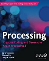 Processing, 2nd Edition Front Cover