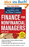 The McGraw-Hill 36-Hour Course: Finan...