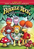 echange, troc Fraggle Rock: The Animated Series [Import anglais]
