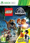 Lego Jurassic World Inc Dr Wu Mini Fi...