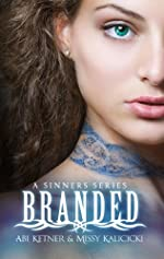 Branded (A Sinners Series Book 1)