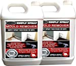2 x 5 Litres Household Mould Remover...