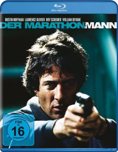 Der Marathon Mann [Blu-ray]
