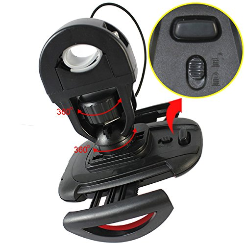 Complete bicycle tool kit front back led light set plus for Bright beam goods