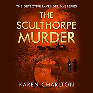 The Sculthorpe Murder Audiobook