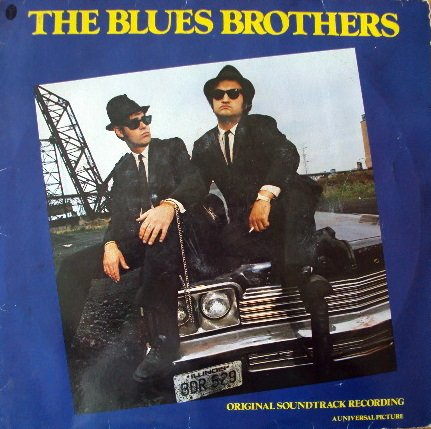 Aretha Franklin - BLUES BROTHERS - Zortam Music