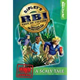 Ripley's RBI 01: Scaly Tale ~ Ripley's Believe It Or...
