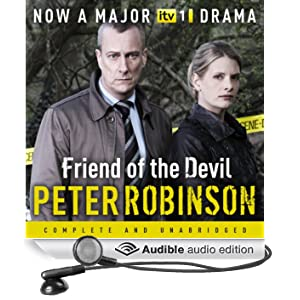 Friend of the Devil (Unabridged)