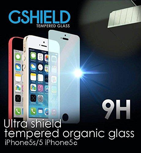 Gshield 0.15mm強化ガラス 液晶保護フィルム