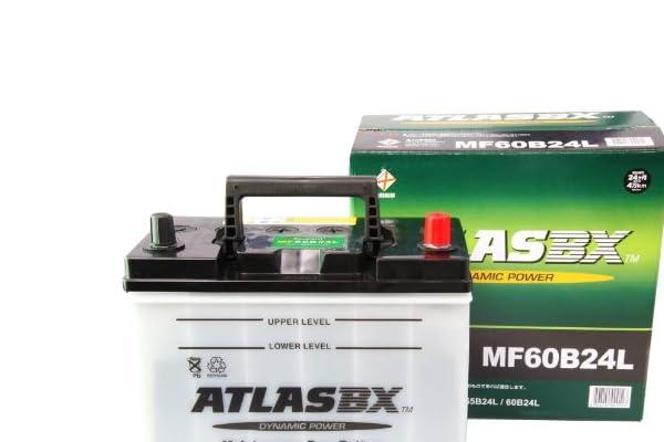 ATLASBX [ アトラス ] 国産車バッテリー [ Dynamic Power ] AT 60B24L