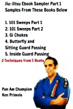 Jiu-Jitsu Ebook Sampler Part 1
