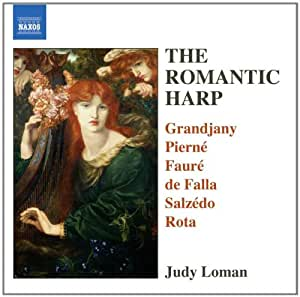 The Romantic Harp