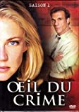 Oeil du crime (vf de Profiler) - Coffret (6 DVD)