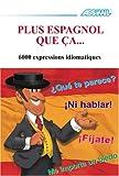 echange, troc Christine Pénet, Carmen Gómez - Plus Espagnol que ça ; Livre