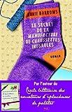 vignette de 'Le secret de la manufacture de chaussettes inusables (Annie Barrows)'
