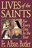 img - for Lives of the Saints (with Supplemental Reading: A Brief Life of Christ) [Illustrated] book / textbook / text book