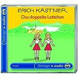 Das doppelte Lottchen. CD (Oetinger Audio)
