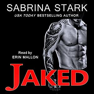 Jaked Audiobook