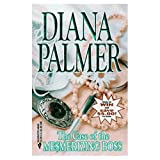 The Case Of The Mesmerizing Boss (0373651031) by Diana Palmer