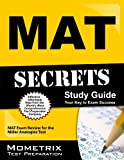 MAT Secrets Study Guide