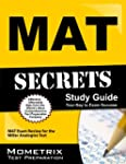 MAT Secrets: MAT Exam Review for the...
