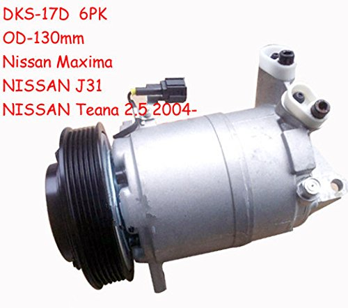 gowe-a-c-compressore-per-dks17d-auto-a-c-compressore-per-auto-nissan-maxima-j31-teana-25-2004-oem-92