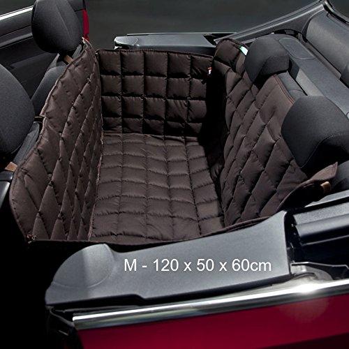 Doctor-Bark-2-Trer-Autodecken-fr-Cabrios-und-Coups-Farbe-Braun-120x50x60-cm