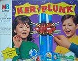 The original game of Kerplunk!