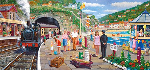 Gibsons-Seaside-Train-Jigsaw-Puzzle-636-Pieces