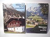 Abtenau. 2 Bände.