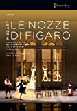 Mozart: Le Nozze di Figaro ( The Marriage of Figaro)
