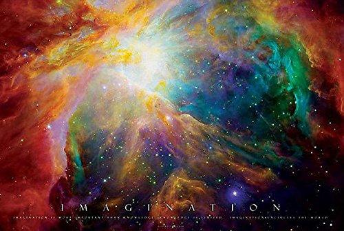 Imagination Poster Standard