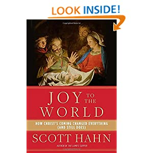 Joy to the World Scott Hahn
